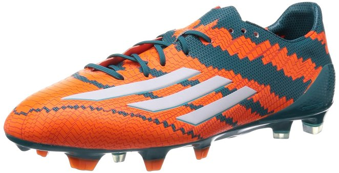 adidas Messi Mirosar10 10.1 FG Mens Soccer Cleats