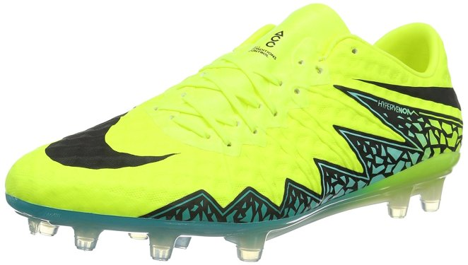 NIKE Hypervenom Phinish II FG Men's Firm-Ground Soccer Cleats – $180-$200