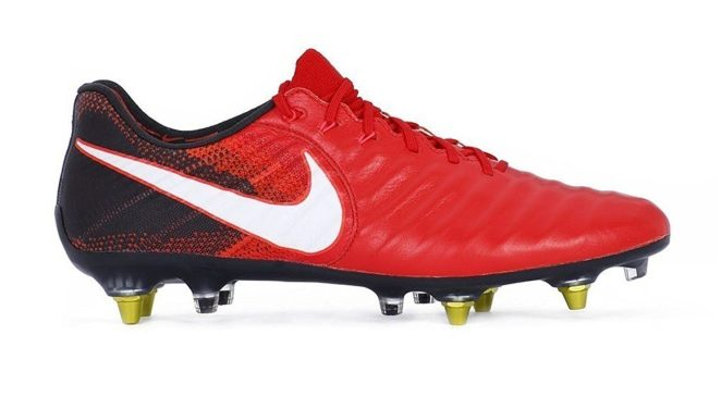 NIKE Men's Tiempo Legend VII Anti-Clog (SG-Pro) Soccer Cleats