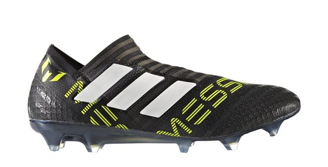 adidas Nemeziz Messi 17+ 360AGILITY Firm Ground
