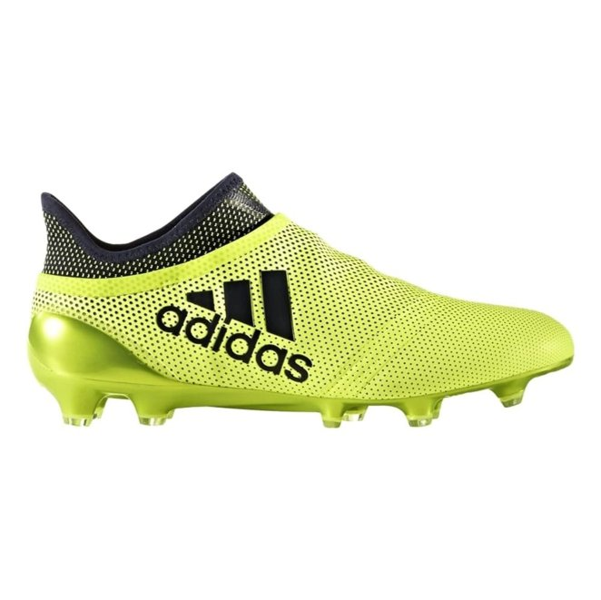 adidas X 17+ PURESPEED Firm Ground Cleats